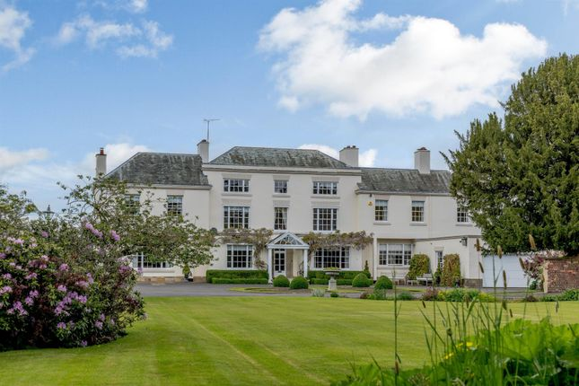 Thumbnail Link-detached house for sale in Windley, Belper, Derbyshire