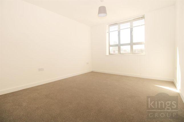 Img_7008 of Flat 7, Adams Yard, Maidenhead Street, Hertford SG14
