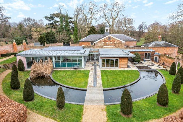 Thumbnail Detached house to rent in Rectory Lane, Sidcup