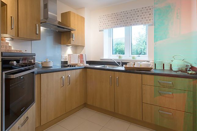 "Thumbnail Property for sale in ""Typical 1 Bedroom"" at St. Andrews Court, St. Peters Avenue, Cleethorpes"
