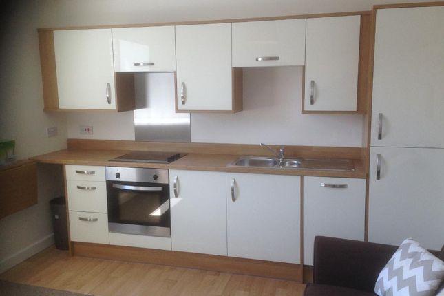 Photo 3 of Mayfair Apartment, Beverley Road, Hull HU5