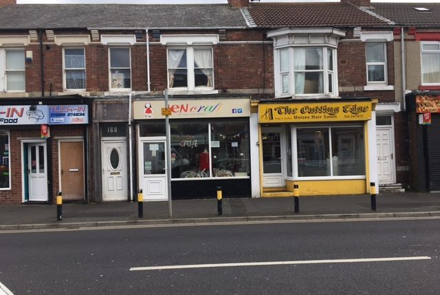 Commercial Property For Rent Hartlepool Zoopla