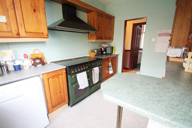 Thumbnail Property for sale in Burnside Road, Uphall, Broxburn