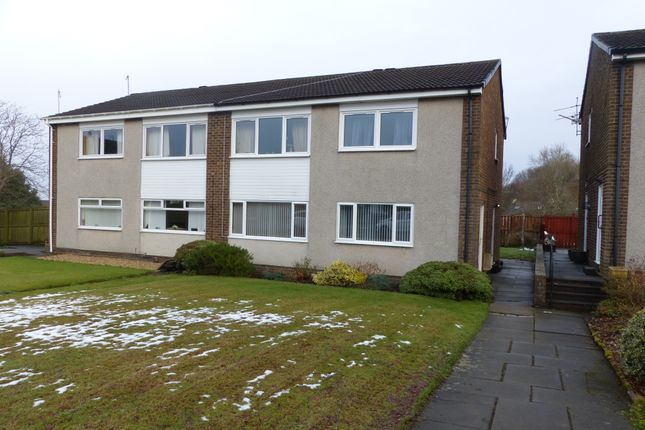 Thumbnail Semi-detached house to rent in Malleny Avenue, Balerno, Edinburgh