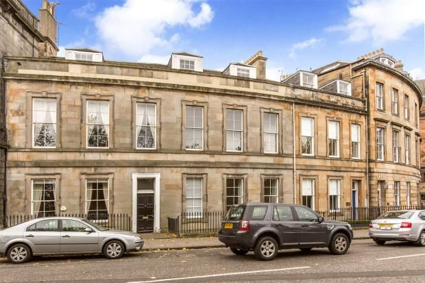 Thumbnail Flat for sale in Castle Terrace, Edinburgh