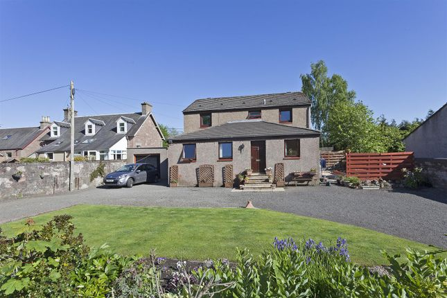 Thumbnail Semi-detached house for sale in The Old Armoury, St Ninians Road, Alyth