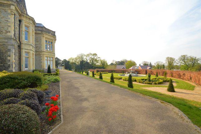 # Shared Garden. of Culpeper Road, Aylesford ME20