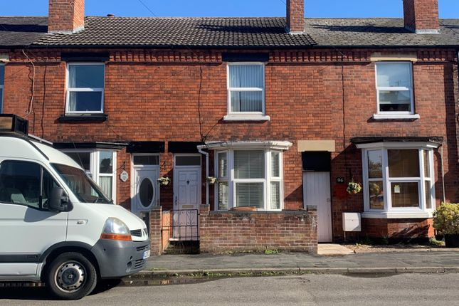 3 bed terraced house to rent in Kings Road, Melton Mowbray LE13