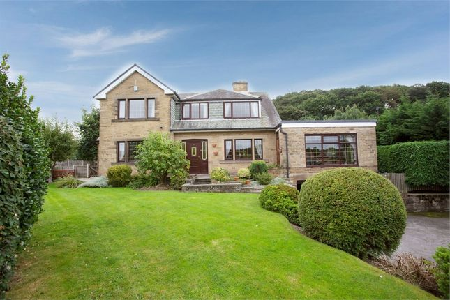 4 bed detached house for sale in Albany Drive, Huddersfield, West Yorkshire HD5