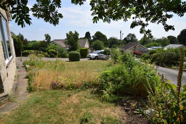 Thumbnail Detached bungalow for sale in Mulberry Close, Cusworth, Doncaster