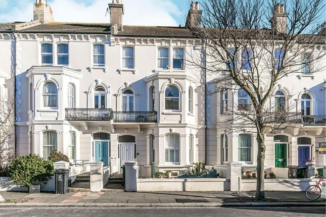 Thumbnail Studio for sale in Westbourne Villas, Hove, East Sussex