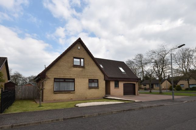 Thumbnail Property for sale in 3 Overton Park, Strathaven