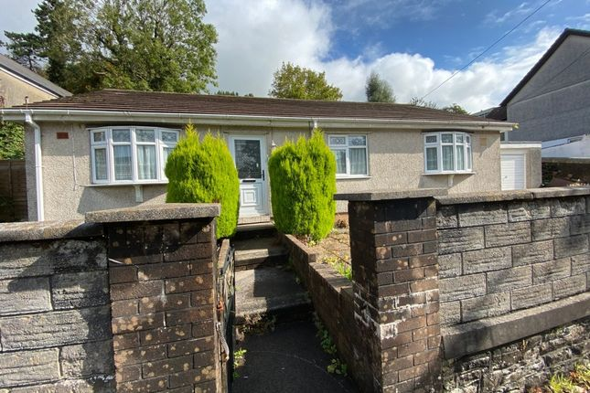 Thumbnail Detached house for sale in The Parade, Porth -, Porth