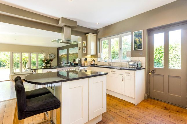 Thumbnail Detached house for sale in Turners Green Road, Sparrows Green, Wadhurst, East Sussex
