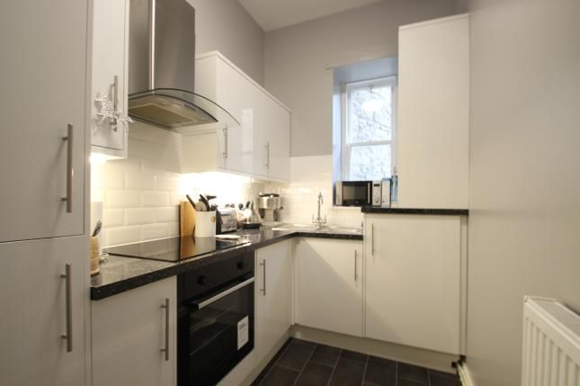 Kitchen of Christie Street, Paisley, Renfrewshire, . PA1