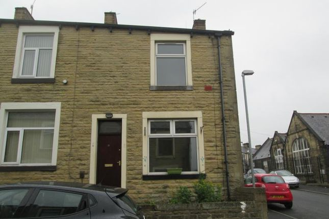 Thumbnail Terraced house to rent in Holly Street, Nelson