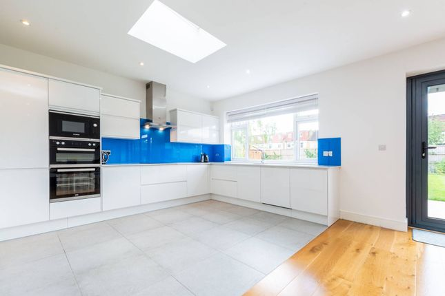 Thumbnail Semi-detached house for sale in Cranleigh Road, Merton, London