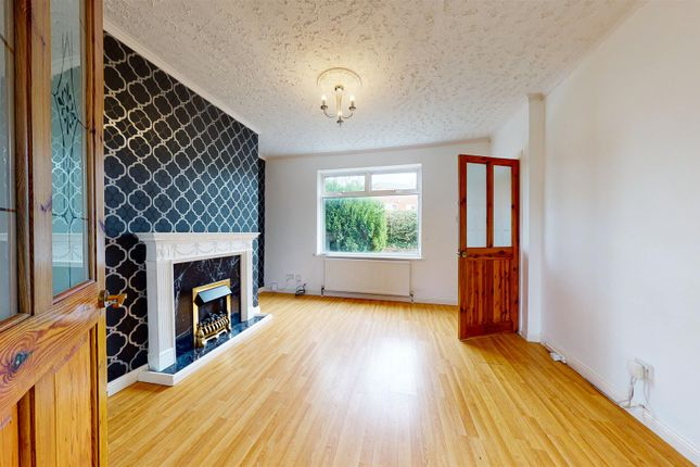 2 bed terraced house to rent in Lavers Road, Birtley, Chester Le Street DH3