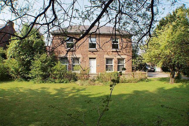 Thumbnail Flat to rent in Leasowe Road, Wallasey