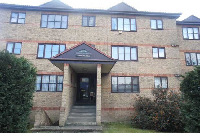 Thumbnail Flat to rent in Park View Road, Welling, Kent