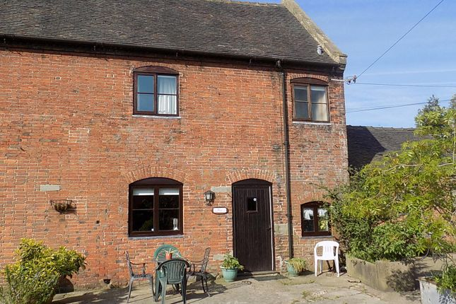 Thumbnail Detached house to rent in Bluebell Cottage, Old Hall Farm, Bradley