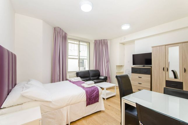 Studio in  Cromwell Road  Earls Court  London  West London