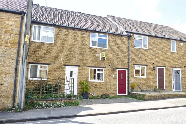 2 bed terraced house for sale in Acreman Street, Sherborne DT9