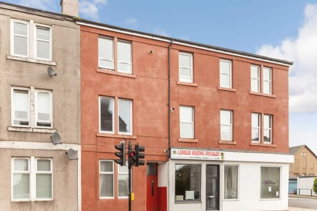 1 bed flat for sale in East King Street, Helensburgh, Argyle And Bute, Scotland G84