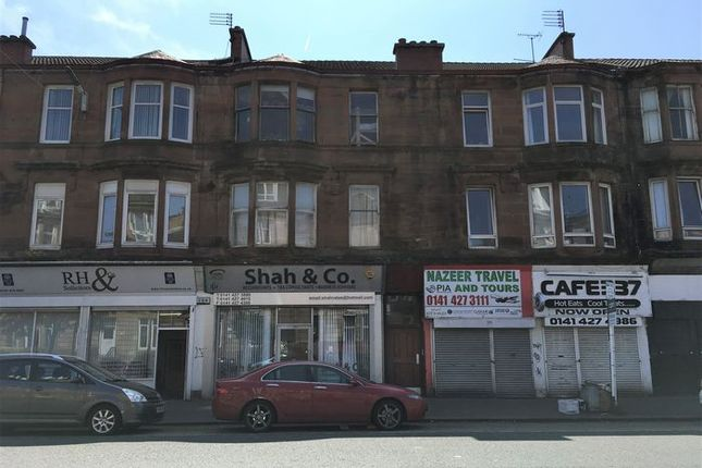 Thumbnail Flat for sale in Paisley Road West, Cessnock, Glasgow