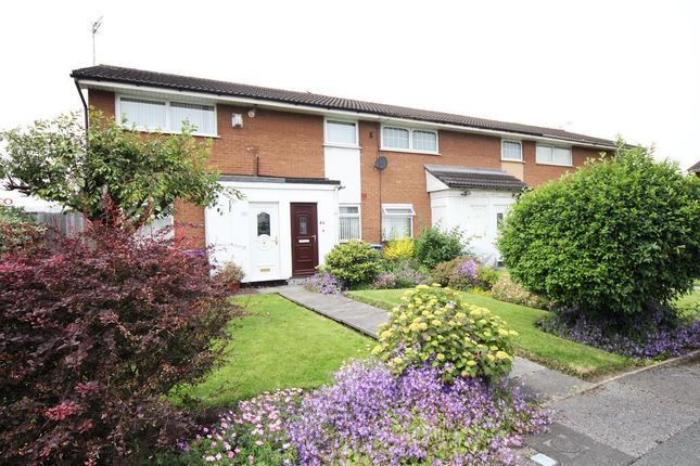 Thumbnail Flat to rent in Glan Aber Park, West Derby, Liverpool