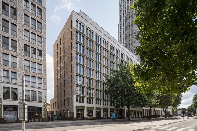 Thumbnail Office to let in Peabody Square, Blackfriars Road, London