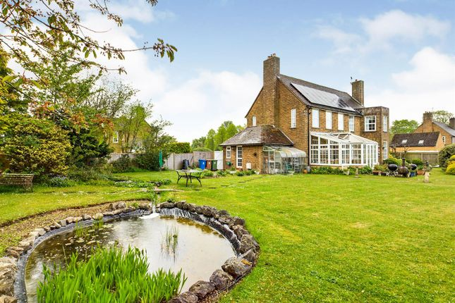 Thumbnail Detached house for sale in Montgomery Square, Driffield