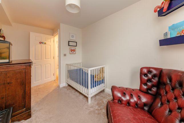 Second Bedroom of Chestnut Road, Twickenham TW2
