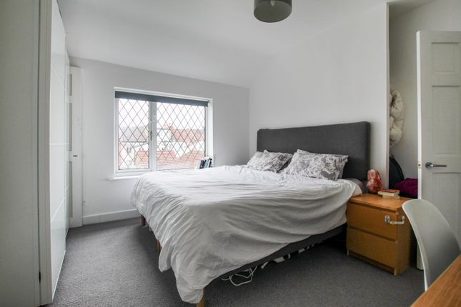 Bedroom One of Hill View Road, Bedminster Down BS13