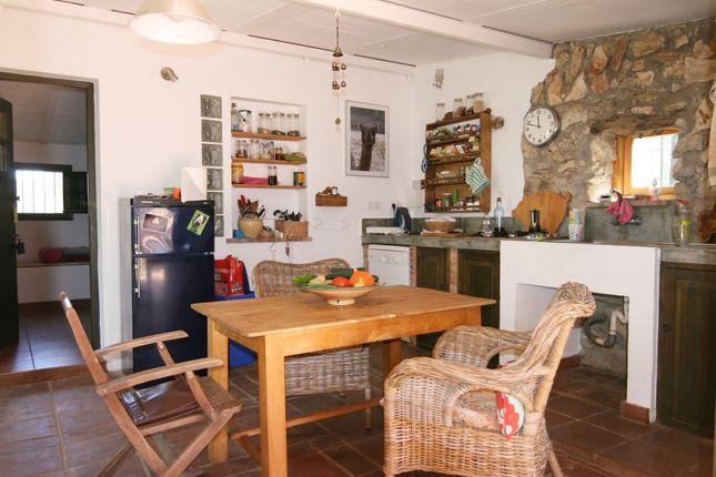 Kitchen of Arcos De La Frontera, Arcos De La Frontera, Cádiz, Andalusia, Spain