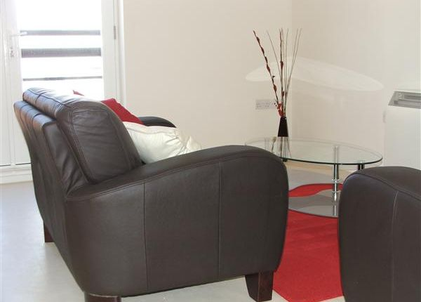 Thumbnail Flat to rent in Siloam Place, Modus