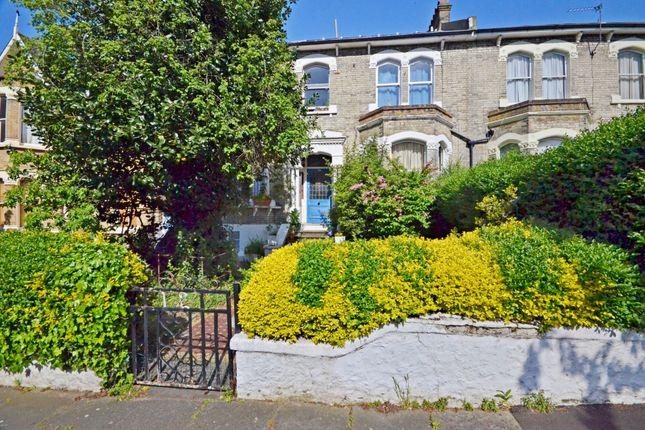 Studio to rent in Breakspears Road, Brockley, London SE4