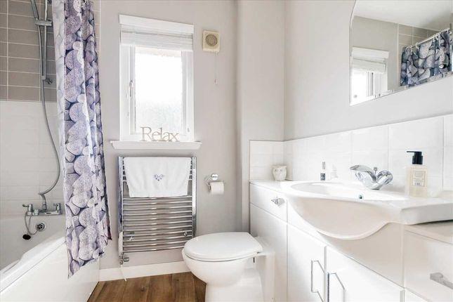 Bathroom of Canonbie Lane, Mavor Park Gardens, East Kilbride G74