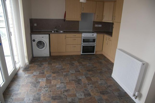 Thumbnail Flat to rent in Steam Mill Lane, Great Yarmouth