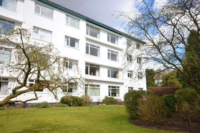 Thumbnail Flat for sale in Strathclyde Court, Helensburgh, Argyll & Bute