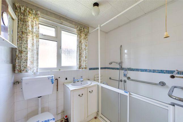 Shower Room of Pleasant Hill, Tadley, Hampshire RG26