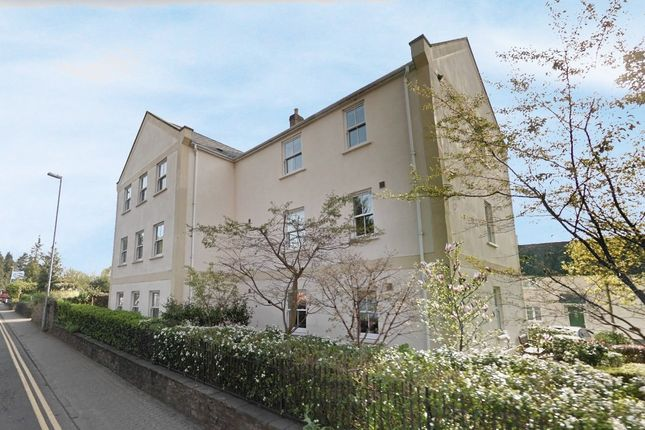 Thumbnail Flat for sale in Osborne Court, Abergavenny, Gwent