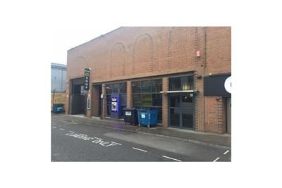 Thumbnail Retail premises to let in 5-9 Richmond Street, Weston-Super-Mare, Somerset