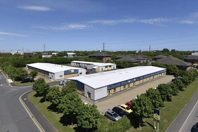 Thumbnail Office to let in Orion Way, Orion Business Park, North Shields