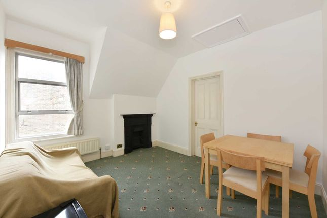 Thumbnail Flat to rent in Leopold Road, Ealing