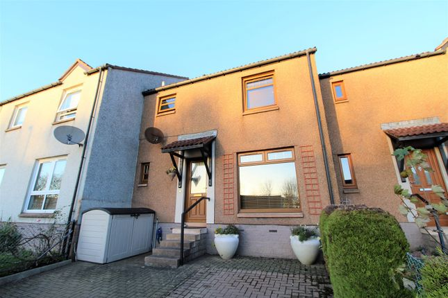 Thumbnail Terraced house for sale in Inchbrae Terrace, Aberdeen