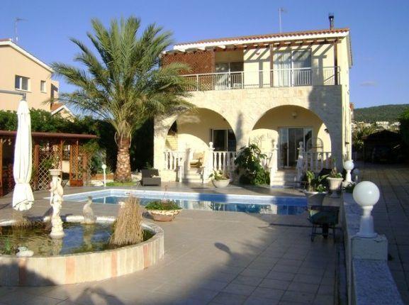 3 bed villa for sale in Coral Bay, Coral Bay, Paphos, Cyprus
