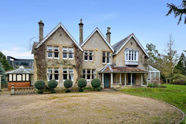Thumbnail Property to rent in The Firs, Headington