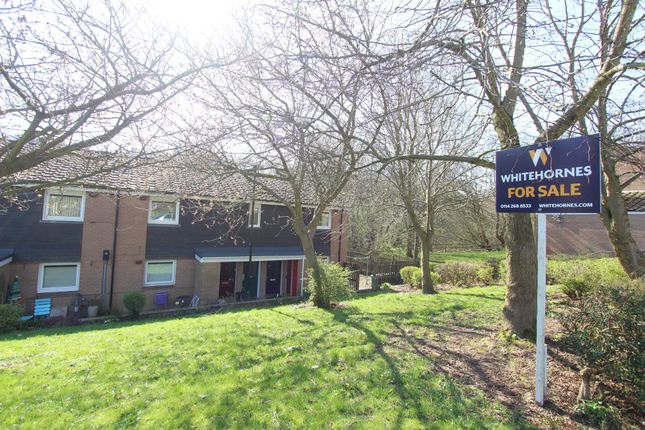 Thumbnail Flat for sale in Aldam Road, Totley, Sheffield, South Yorkshire