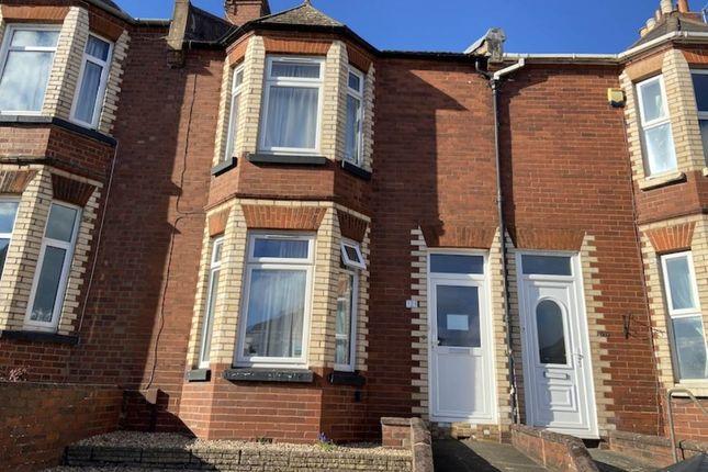 Room to rent in Pinhoe Road, Exeter EX4